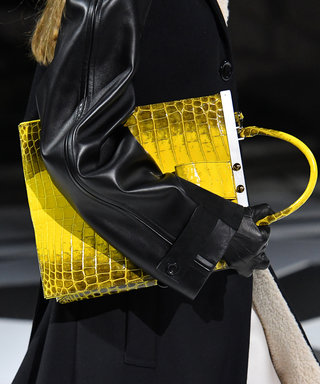 These Are The Accessories Everyone Is Talking About From The Fall 2018 Shows
