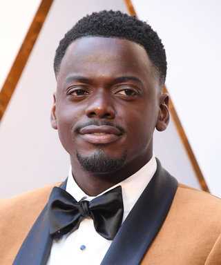 Black Panther's Daniel Kaluuya Wore Your Favorite Foundation to the Oscars