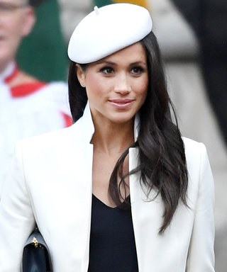 Meghan Markle Can't Stop Wearing These Timeless Heels