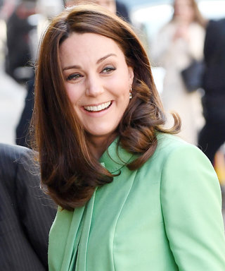 Kate Middleton's Spring Earrings Are the Only Accessory You Need This Season