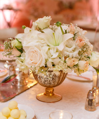 5 Color Combos For Every Type of Summer Wedding