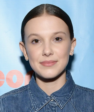Millie Bobby Brown Pays Tribute to Gun Violence Victims in Custom Calvin Klein