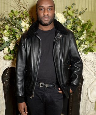 Virgil Abloh Appointed Menswear Artistic Designer At Louis Vuitton