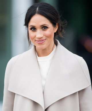 Meghan Markle Loves This Lipstick (And It's Inspired By APossible Royal Wedding Guest)