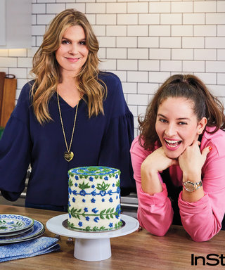 How to Assemble Amirah Kassem's Explosion Cake