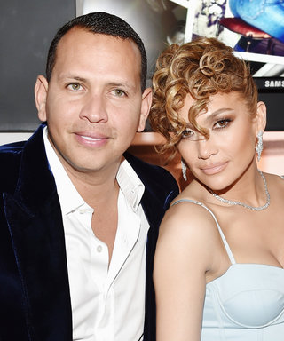 Jennifer Lopez and Alex Rodriguez Are Moving In Together