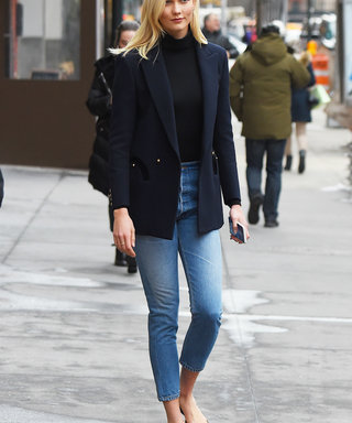 A Guide to the Best Jeans for Tall Women