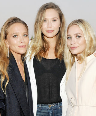 Mary-Kate and Ashley Olsen's Younger Sis Elizabeth Addresses Rumors That She'd Replace Them on Fuller House
