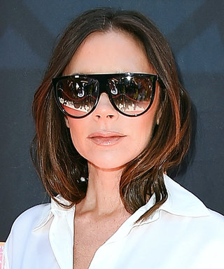 Victoria Beckham Demonstrates the One Trick That Will Make Any Outfit Better