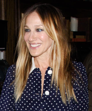 Sarah Jessica Parker Proved This Major Shoe Trend Isn't Going Anywhere