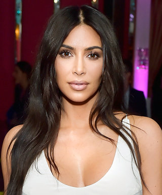 This Might Be Kim Kardashian's Shortest Hairstyle Ever