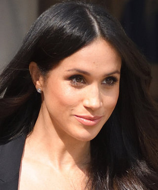 Meghan Markle Pulls a Kate Middleton with Her First Royal Fashion Repeat