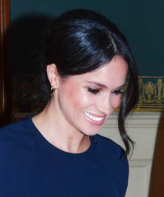 The Comfortable Heels Meghan Markle Keeps Wearing Over and Over Again
