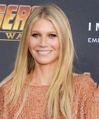 Gwyneth Paltrow Shows Us the Style Trick That Makes Legs Look Longer