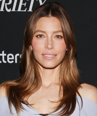 Jessica Biel Demos the Easy Way to Get Dressed Up for Spring