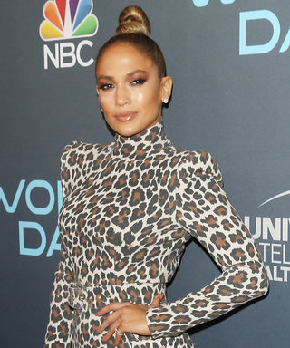 Jennifer Lopez Steps Out Wearingthe One Item Every Woman Should Own