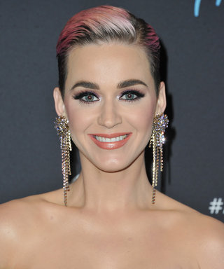 Katy Perry's New Hairstyle Is the Complete Opposite of the Pixie