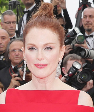 Julianne Moore Kicks Off Cannes Film Festival in a Must-See Gown