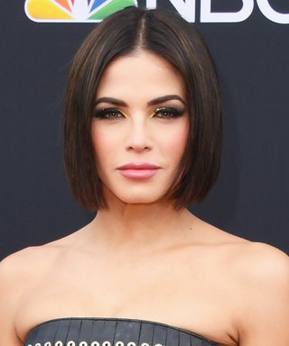 Jenna Dewan Wore the Ultimate Revenge Dress to the Billboard Music Awards