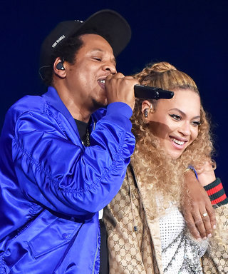 What Beyonce and Jay-Z's On the Run II Tour Looks Can Tell Us About Their Relationship