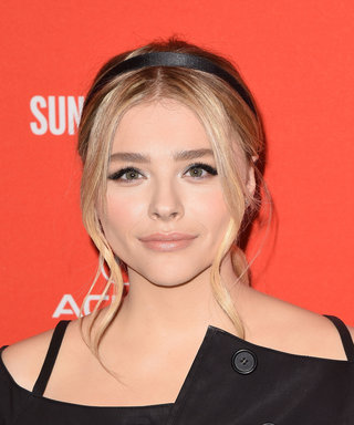 Chloe Grace Moretz's Skincare Routine Consists of Just 3 Products