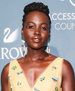 Lupita Nyong'o's $5,000 Clutch Must Be Seen to Be Believed