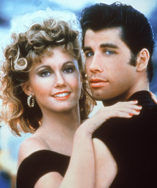 Olivia Newton-John and John Travolta Had the Ultimate Grease Viewing Party on a Private Plane