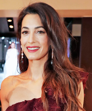 Amal Clooney Proves That a Jumpsuit Can Be Just As Glamorous as a Dress