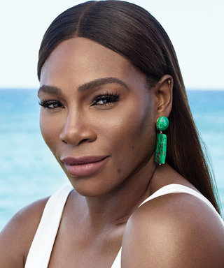 Serena Williams Buys Her Swimsuits at Target, Just Like You
