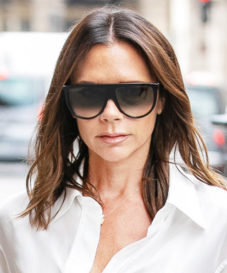 Victoria Beckham Shows Us a Chic Way to Style Flat Sandals