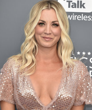 How Kaley Cuoco Achieved Her 'Effortless and Natural' Wedding Day Look