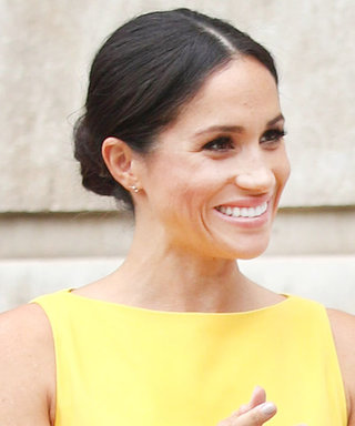 Meghan Markle Demos a Chic Way to Wear Summer's Trickiest Color Trend