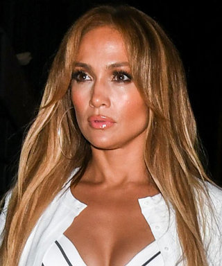 Jennifer Lopez's $52 Date-Night Outfit Is Undeniably Chic
