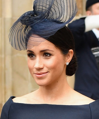 Most of Meghan Markle's Dresses Have This One Flattering Detail in Common
