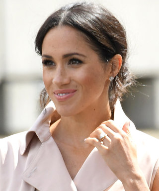 It's Official: Meghan Markle Is Obsessed with this Dress Style