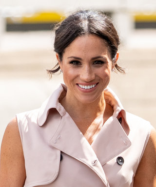 Found It! Meghan Markle's Hugo Boss Skirt Marked WAY Down
