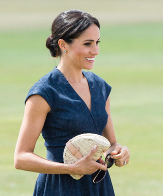 Meghan Markle's J. Crew Bag Is On Sale for Under $100 Right Now