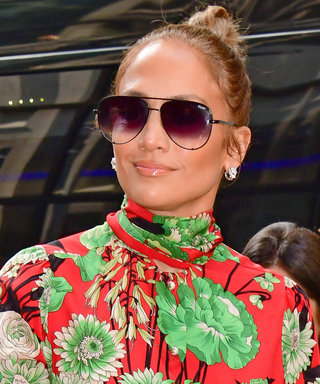 Jennifer Lopez's $65 Sunglasses Are Guaranteed to Sell Out