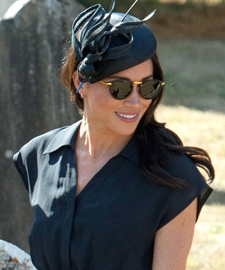 Meghan Markle's Wearing These Comfortable Heels on Repeat This Summer