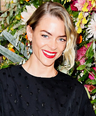 Jaime King's Secret Weapon for Staying Calm During Fashion Week Only Costs $28