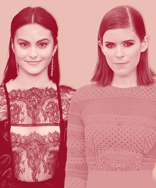 Camila Mendes and Kate Mara on Red Carpet Dressing, Hoarding Clothes, and Mom Jeans