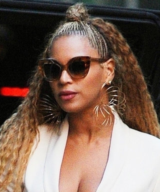 Beyoncé Just Took Summer's Biggest Dress Trend to the Next Level