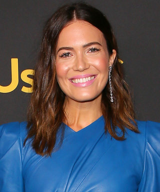 Mandy Moore Continues to Shut Down the Red Carpet with Another Jaw-Dropping Look