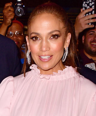 Jennifer Lopez's Latest Date Night Outfit Is Totally Worth Copying