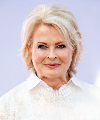 Candice Bergen's Love for Her Fendi Monster Bag Knows No Bounds