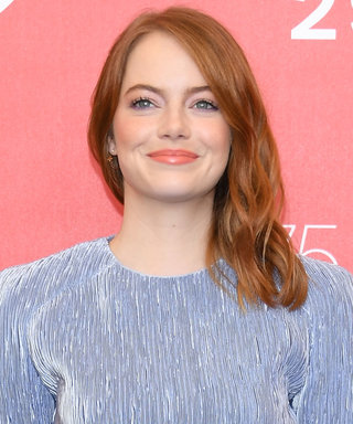 Emma Stone Found the Party Outfit We're Copying This Weekend