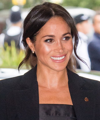 Meghan Markle Is Totally Embracing This Fall Trend
