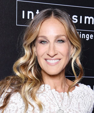 Sarah Jessica Parker Demos the Elegant Way to Wear the See-Through Trend