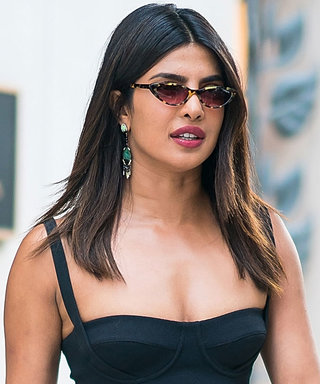 Priyanka Chopra Just Tested Out This Tricky Trend and Nailed It