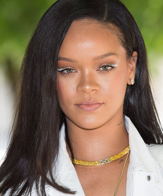 """Rihanna's Makeup Artist Swears By This Drugstore Product When She Needs to Remove """"Pore Junk"""""""